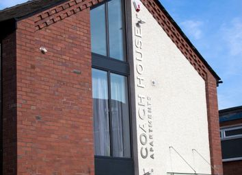 Thumbnail 1 bed flat to rent in Carlisle Street, Barrow-In-Furness