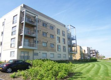 Thumbnail 1 bed flat to rent in Cameron Drive, The Bridge