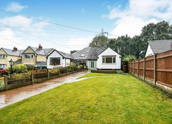 Thumbnail 2 bed bungalow for sale in Beacon Hill, Aldridge, Walsall