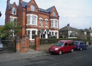 Thumbnail 1 bed flat to rent in Flat 5, 7-9 Herbert Road, Sherwood, Nottingham