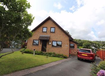 4 bed detached house for sale in Talar Deg, Aberystwyth, Ceredigion SY23