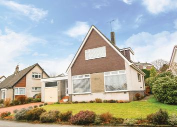 Thumbnail 3 bed detached house for sale in Cedar Avenue, Stirling