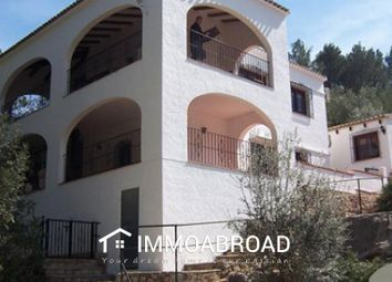Thumbnail 4 bed villa for sale in Gandía, Valencia, Spain