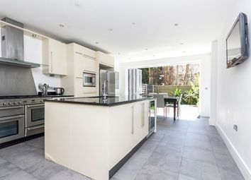 Thumbnail 4 bed town house to rent in Cottenham Park Road, Raynes Park/Wimbledon