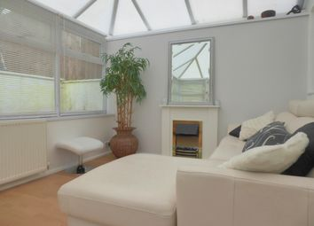 Thumbnail 1 bed end terrace house to rent in Open Hearth Close, Griffithstown, Pontypool