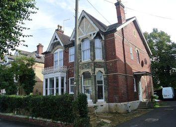 Thumbnail 2 bedroom flat to rent in 124 Park Road, Peterborough, Cambridgeshire.