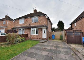 2 bed property to rent in Alexander Road, Codsall, Wolverhampton WV8
