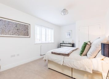 Thumbnail 1 bed flat to rent in Tern Crescent, Chichester