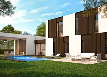Thumbnail 4 bed property for sale in Moraira, Costa Blanca North, Spain