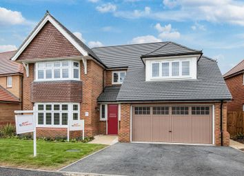 5 bed detached house for sale in New Road, Weston Turville, Aylesbury HP22