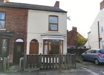 Thumbnail 2 bedroom terraced house to rent in Wharton Street, Retford