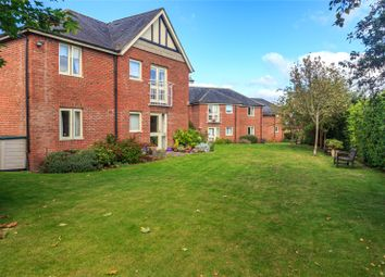 Thumbnail 2 bed flat for sale in Goodrich Court, Gloucester Road, Ross-On-Wye, Herefordshire