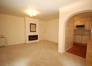 Thumbnail 2 bedroom flat to rent in Promenade, Blackpool
