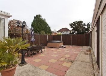 Thumbnail 3 bed flat for sale in Parkwood Road, Bournemouth