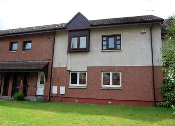 Thumbnail 2 bed flat for sale in Dormanside Road, Glasgow