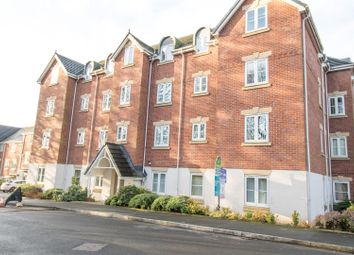 Thumbnail 2 bedroom flat for sale in Oakwood Drive, Worsley, Manchester