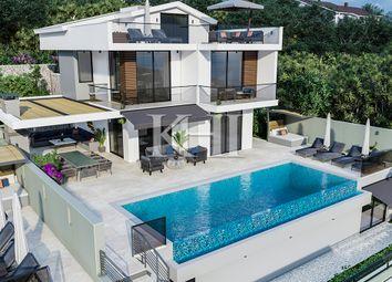 Thumbnail 3 bed villa for sale in Kalamar, Kalkan, Antalya Province, Mediterranean, Turkey