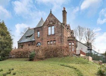 Thumbnail 3 bed property for sale in Stanely Road, Paisley, Renfrewshire