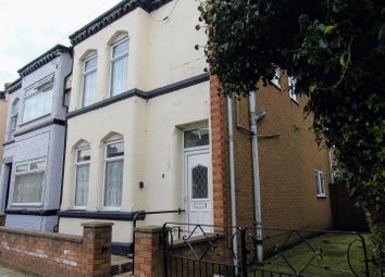 Thumbnail 3 bed semi-detached house for sale in Woodland Road, Walton, Liverpool