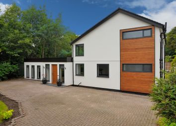 Thumbnail 4 bed detached house for sale in Alder Road, West Derby, Liverpool