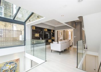 Thumbnail 4 bedroom terraced house for sale in Oxberry Avenue, London