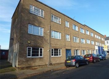 Thumbnail 2 bed flat for sale in Temple, Ash Street, Northampton