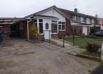 Thumbnail 2 bed bungalow for sale in Cambourne Drive, Hindley Green, Wigan, Greater Manchester