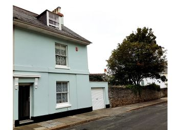 Thumbnail 5 bedroom mews house for sale in Acre Place, Plymouth