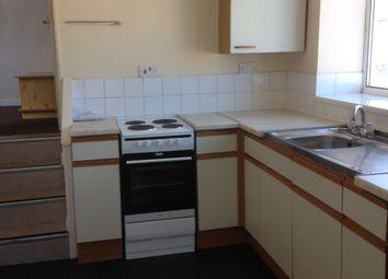 Thumbnail 2 bedroom flat to rent in Oxford Street, Swansea