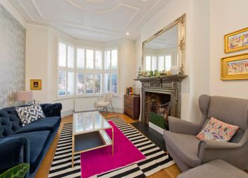 Thumbnail 4 bed property to rent in Bolingbroke Road, London