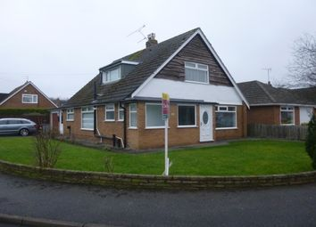 Thumbnail 4 bed property to rent in Heswall Mount, Thingwall, Wirral