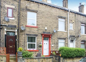 Thumbnail 2 bed terraced house for sale in Lentilfield Street, Halifax