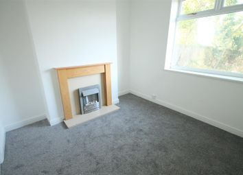 Thumbnail 2 bedroom terraced house to rent in Highfield Terrace, Ushaw Moor, Durham