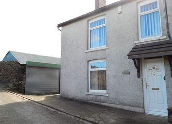 Thumbnail 3 bed semi-detached house for sale in Cefn-Y-Crib, Hafodyrynys