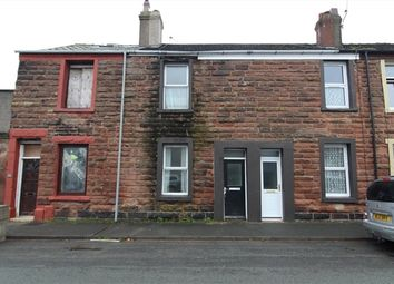 Thumbnail 2 bedroom property for sale in King Street, Millom
