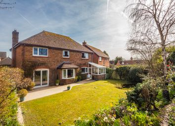 Thumbnail 4 bed detached house for sale in 4 Whitewalls Close, Compton