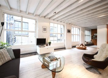 Thumbnail 2 bedroom property to rent in Ravey Street, London
