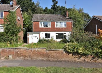 2 bed maisonette for sale in Conifer Close, Hythe, Southampton SO45