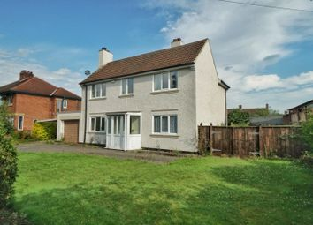 Thumbnail 3 bed detached house to rent in Sutton Road, Thirsk
