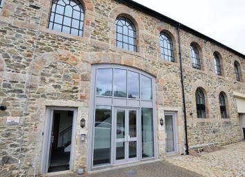 Thumbnail 1 bed flat for sale in Heritage Park, Tavistock