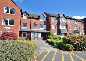 Thumbnail 1 bed flat for sale in Homehall House, Sutton Coldfield