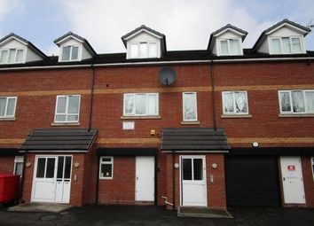 Thumbnail 2 bed flat to rent in High Street, Princes End, Tipton