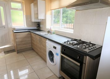 Thumbnail 2 bed flat to rent in Bury Park Road, Luton