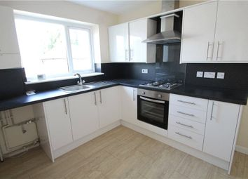 Thumbnail 3 bed end terrace house to rent in Gerrard Avenue, Rochester, Kent
