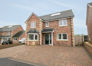 Thumbnail 4 bed detached house for sale in 12 Empire Park, Gretna, Dumfries & Galloway