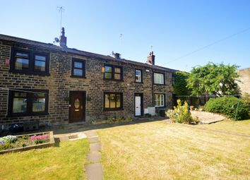 Thumbnail 2 bedroom cottage for sale in Tolsons Yard, Moldgreen, Huddersfield
