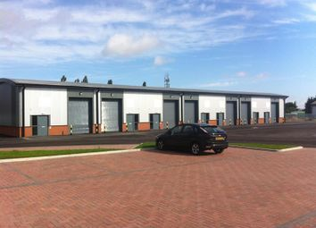 Thumbnail Light industrial to let in Unit 10, Seven O Seven, Churchill Business Park, Sleaford Road, Bracebridge Heath, Lincolnshire
