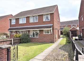 Thumbnail 3 bed semi-detached house for sale in Sunningdale, Waltham