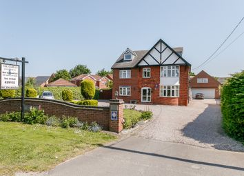 Thumbnail 10 bed detached house for sale in Newark Road, North Hykeham, Lincoln