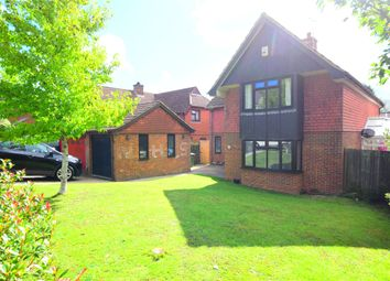 Thumbnail 3 bed detached house for sale in Beauport Home Farm Close, St. Leonards-On-Sea, East Sussex
